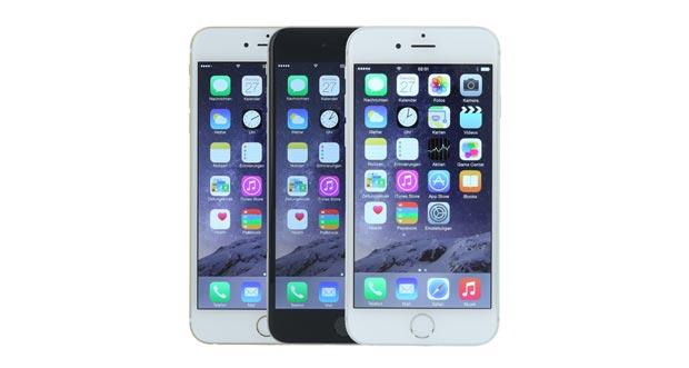 iPhone 6 bei ebay 230€ günstiger