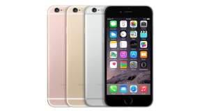 Morgen ist Verkaufsstart von iPhone 6s und iPhone 6s Plus