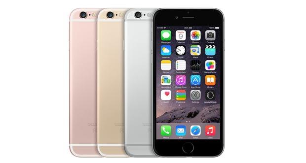 iPhone 6S Verkaufsstart