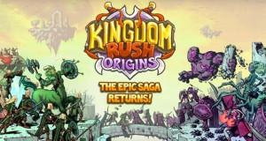 """""""Kingdom Rush Origins"""" für iPhone und iPad im 99-Cent-Angebot"""