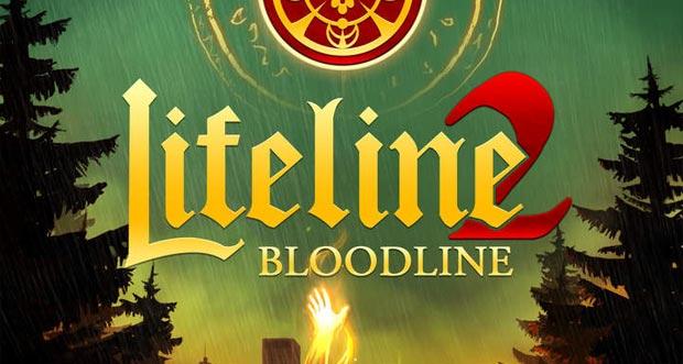Lifeline 2 iOS