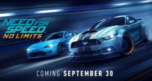 """Need for Speed: No Limits"" für iOS erscheint morgen"