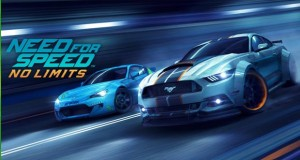 "Neuer ""Need for Speed: No Limits"" Teaser Trailer"