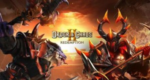 """""""Order & Chaos 2: Redemption"""" von Gameloft: Nachfolger des beliebten MMORPGs für iOS"""