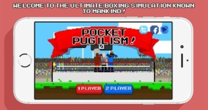 Pocket Pugilism: physikbasiertes Arcade-Boxen als Gratis-Download