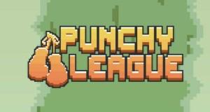 Punchy League: prügelt euch zum Highscore