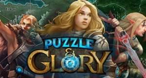 Puzzle & Glory: Sega veröffentlicht neues Puzzle-RPG