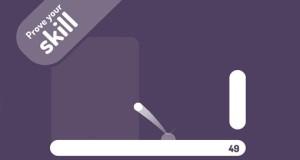SkillShot: neues Highscore-Game erinnert an Tischtennis