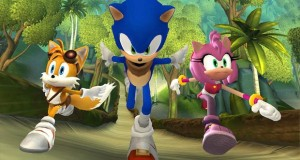 "Segas neuer Endless-Runner ""Sonic Dash 2: Sonic Boom"" im Preview-Video"
