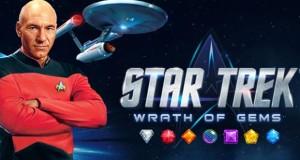 Star Trek – Wrath of Gems: neues Puzzle-RPG für Trekkies