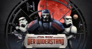 """""""Star Wars: Der Widerstand"""" von Kabam: neues Star-Wars-Rollenspiel für iOS"""