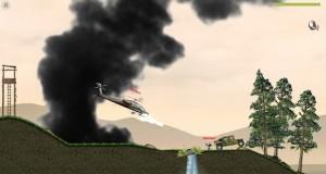 Stickman Battlefields: neues Actionspiel von Djinnworks mit Einzel- und Mehrspielermodus