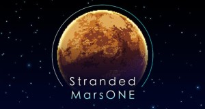 "Auto-Runner ""Stranded: Mars One"" von Fishlabs lädt zur Mars-Expedition"