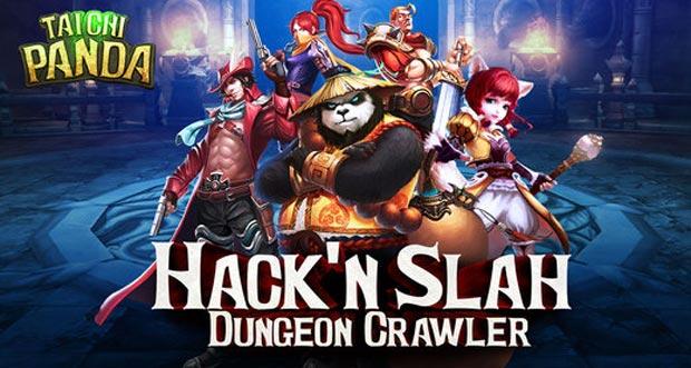 "Hack & Slay ""Taichi Panda"" erhält nächstes Update"