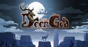 The Deer God: wunderschönes Jump & Run Adventure im Körper eines Hirsches