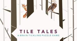 Tile Tales: neues Zahlen-Puzzle für iOS könnte gerne noch etwas kniffliger sein