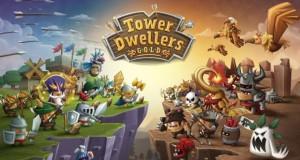 Tower Dwellers Gold: kostenlose Version eines gelungenen Tower-Defense-Spieles
