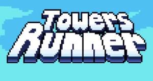 """""""Towers Runner"""" ist ein neuer Survival-Climber von Bulkypix"""
