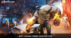 """Zombie-FPS """"UNKILLED"""": Madfinger Games schickt euch wieder auf die Zombie-Jagd"""
