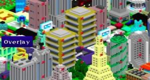 """VoxelCity: Indie-Antwort auf """"SimCity BuildIt"""" als Premium-Download"""