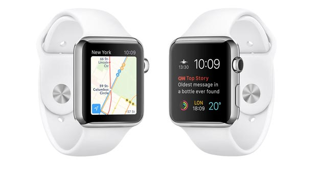 watchOS 2 für die Apple Watch veröffentlicht