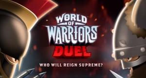 """""""World of Warriors: Duel"""" ist ein als Kampfspiel verpackter Reaktionstest"""