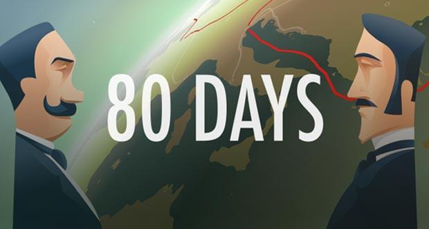 """""""80 Days"""" erhält umfangreiches Update mit vielen neuen Städten & Abenteuern"""