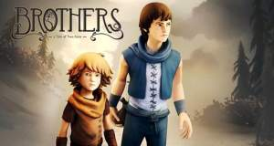 Brothers: A Tale of Two Sons – preisgekröntes Puzzle-Adventure begeistert auch für iOS