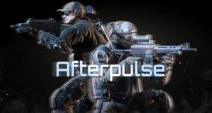 """Afterpulse"" neu im AppStore: Gamevil verspricht Shooter-Gameplay auf Konsolenniveau"