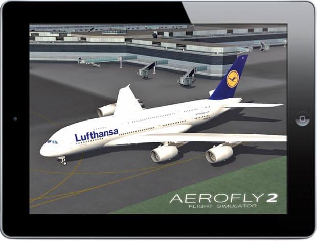 Aerofly 2 iOS