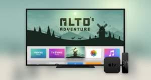"""""""Alto's Adventure"""" landet auf Apple TV & erhält Controller-Support"""