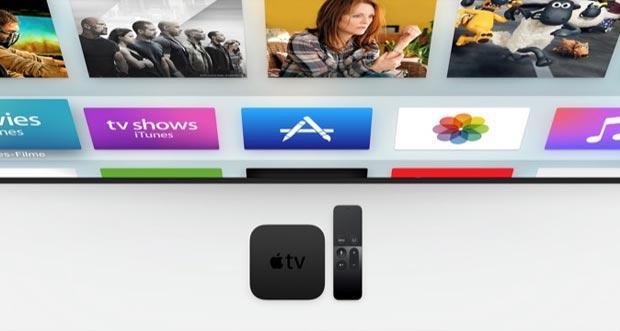 Neues Apple TV jetzt vorbestellen