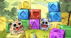 Baby Blocks: neues Puzzle von Square Enix
