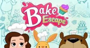 Bake Escape: neues Match-3-Puzzle von Chillingo