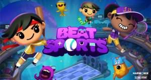 """""""Beat Sports"""" für Apple TV: rhythmisches Baseballspiel erinnert an die Wii"""