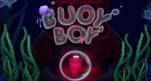 Buoy Boy: Endlos-Schwimmer von Headup Games erstmals kostenlos