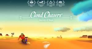 Cloud Chasers: eine Reise durch die Wüste