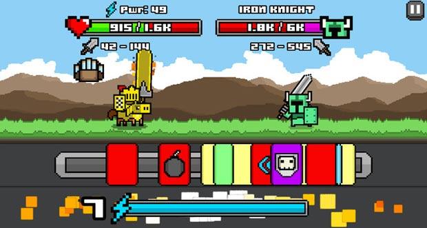 "Reaktionsspiel ""Combo Quest"" ist Apples Gratis-App der Woche"
