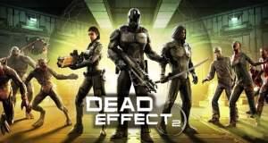 Dead Effect 2: umfangreicher Zombie-Shooter ist endlich in den AppStore gestürmt