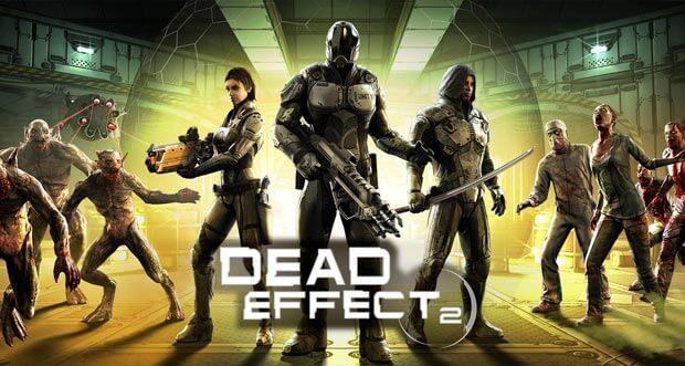 ���� : Dead Effect 2 v2151027.1540 ����� ����� �����
