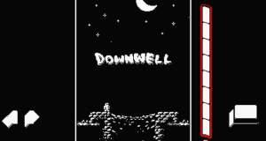 Downwell:  ein merkwürdiges, aber gelungenes Arcade-Game