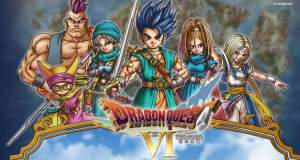 "Rollenspiel-Klassiker ""Dragon Quest VI"" wieder reduziert (Update)"