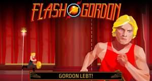Flash Gordon: Superhelden-Endless-Runner erstmals reduziert