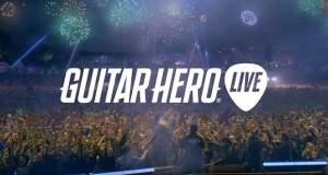 Guitar Hero Live: Vollversion um 40€ reduziert & großes Update