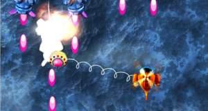 Helicopter Mega Splash: Arcade-Shooter mit Abrissbirne