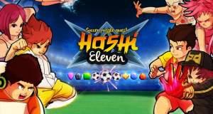 Hoshi Eleven: Mischung aus Fußballspiel & Match-3-Puzzle