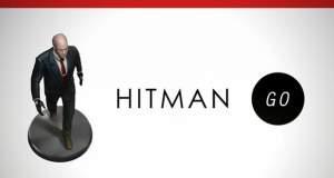 """Neben """"Lara Croft GO"""" ist jetzt auch """"Hitman GO"""" reduziert"""