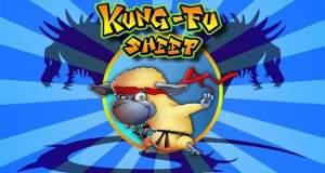 Kung-Fu Sheep: neuer Auto-Scroller ist kein Kung-Fu-Meister