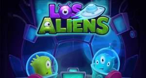 Los Aliens: neues Puzzle erinnert in Zügen an Schach