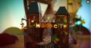 Lumino City: preisgekröntes Puzzle-Adventure begeistert auch auf iPhone und iPad